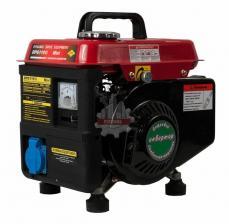 Генератор бензиновый 0,8/0,9 кВт инверторного типа DDE DPG1101i однофазн.ном/макс. (2-х тактн дв, т/бак 2.6 л, ручн/ст, 11кг)