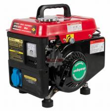 Генератор бензиновый 1,0/1,1 кВт инверторного типа DDE DPG1201i однофазн.ном/макс. (2-х тактн дв, т/бак 2.6 л, ручн/ст, 12кг)