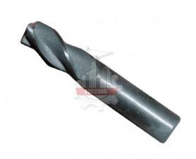 Фреза концевая т/с монолитная ц/х d  6,0 мм ВК8