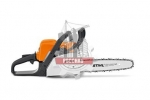 "Бензопила STIHL MS 180 C-BE-14"" (31,8 см³,1,5кВт/2,0л.с.,3,9кг)"