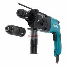 Перфоратор MAKITA HR2470FT (780Вт,SDS-Plus,2.7Дж,3 реж,0-1100об/мин,свет,съём.патрон,кейс)