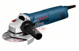Шлифмашина угловая BOSCH GWS 1400 (1400Вт,125мм,11000об/мин)