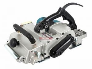 Рубанок электрический MAKITA KP312S (2200 Вт, 312мм, 3,5мм, 12000об/мин, 19кг, коробка)