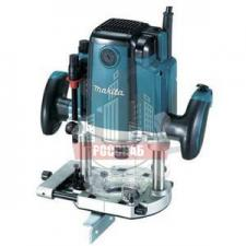 Фрезерная машина MAKITA RP1800F (1650 Вт, цанга12мм, 22000об/мин, раб.ход 70мм, 6 кг, коробка)