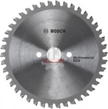 Диск пильный по алюминию 160 х 20/16 мм, 42 зуба BOSCH